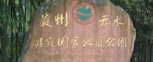 贵州赤水景区